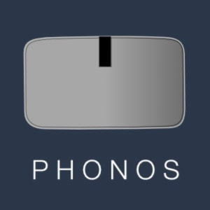 Phonos Universal Varies with device
