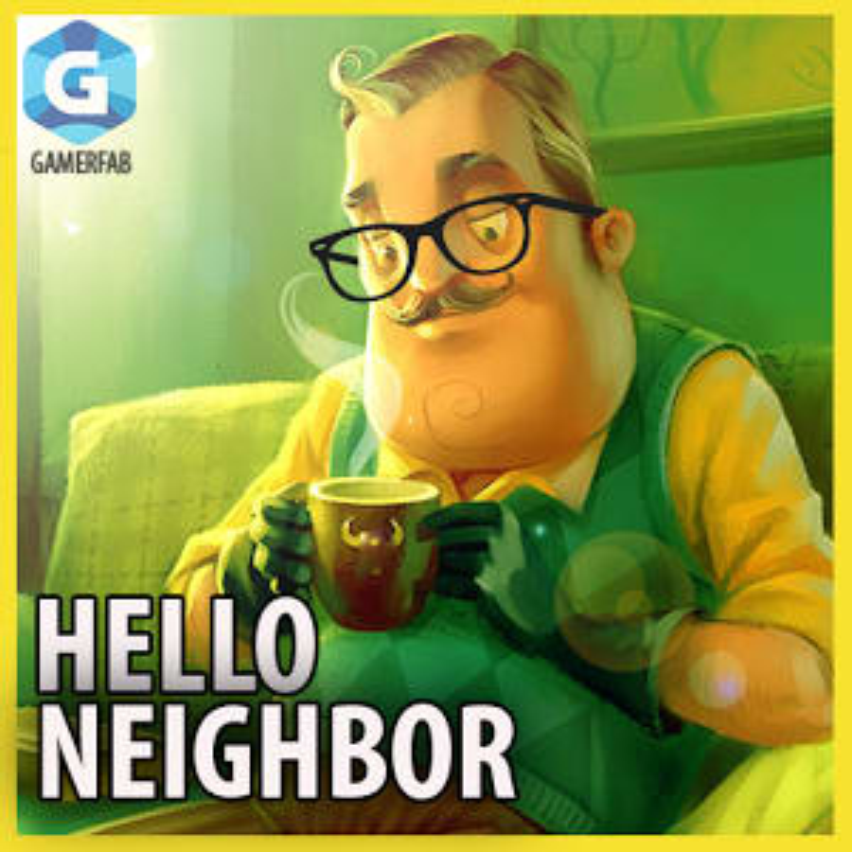 Guid of Hello Neighbor tips