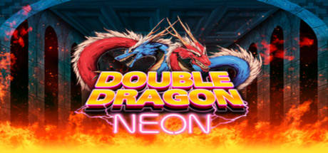 Double Dragon Neon 2016