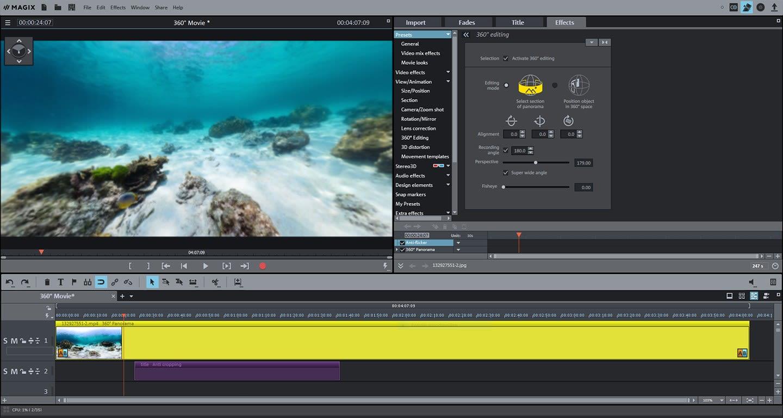 Movie Edit Pro Plus Windows Store Edition