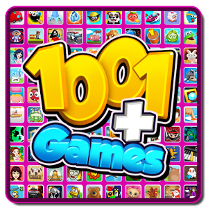 1001 Games Girls 1.0.0