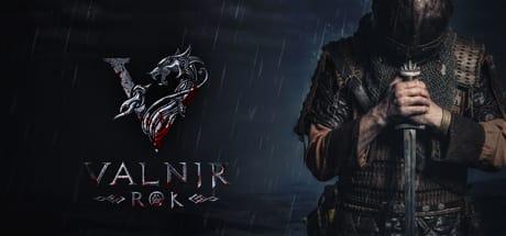Valnir Rok Survival RPG