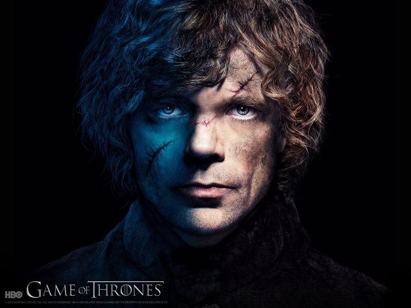 Tyrion Lannister Wallpaper Pack