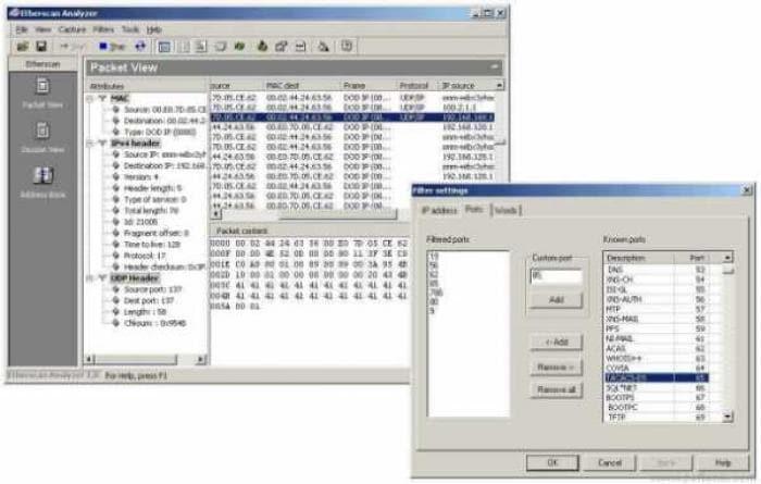 EtherScan Analyzer