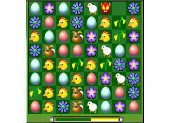 Eggstreme - Yolks Revenge