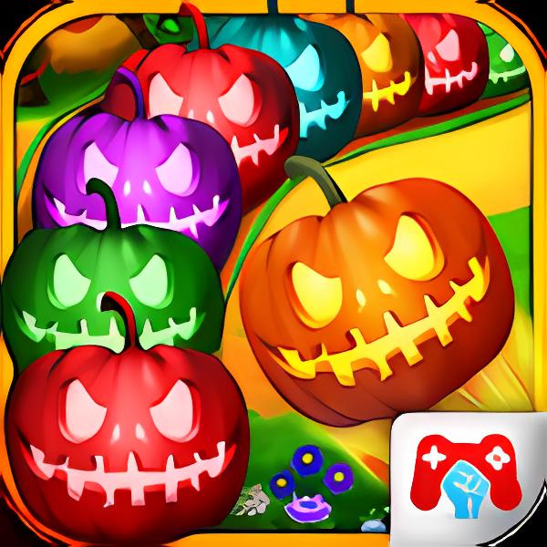 Halloween Bubble Shooter 1.0.0