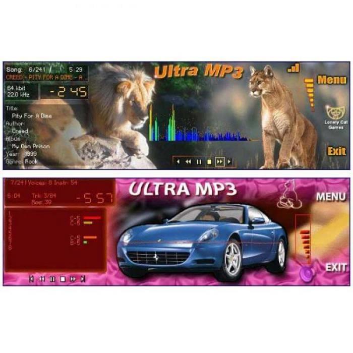 UltraMP3!