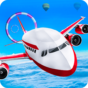 Airplane Flight Pilot Sim 3D 1.0