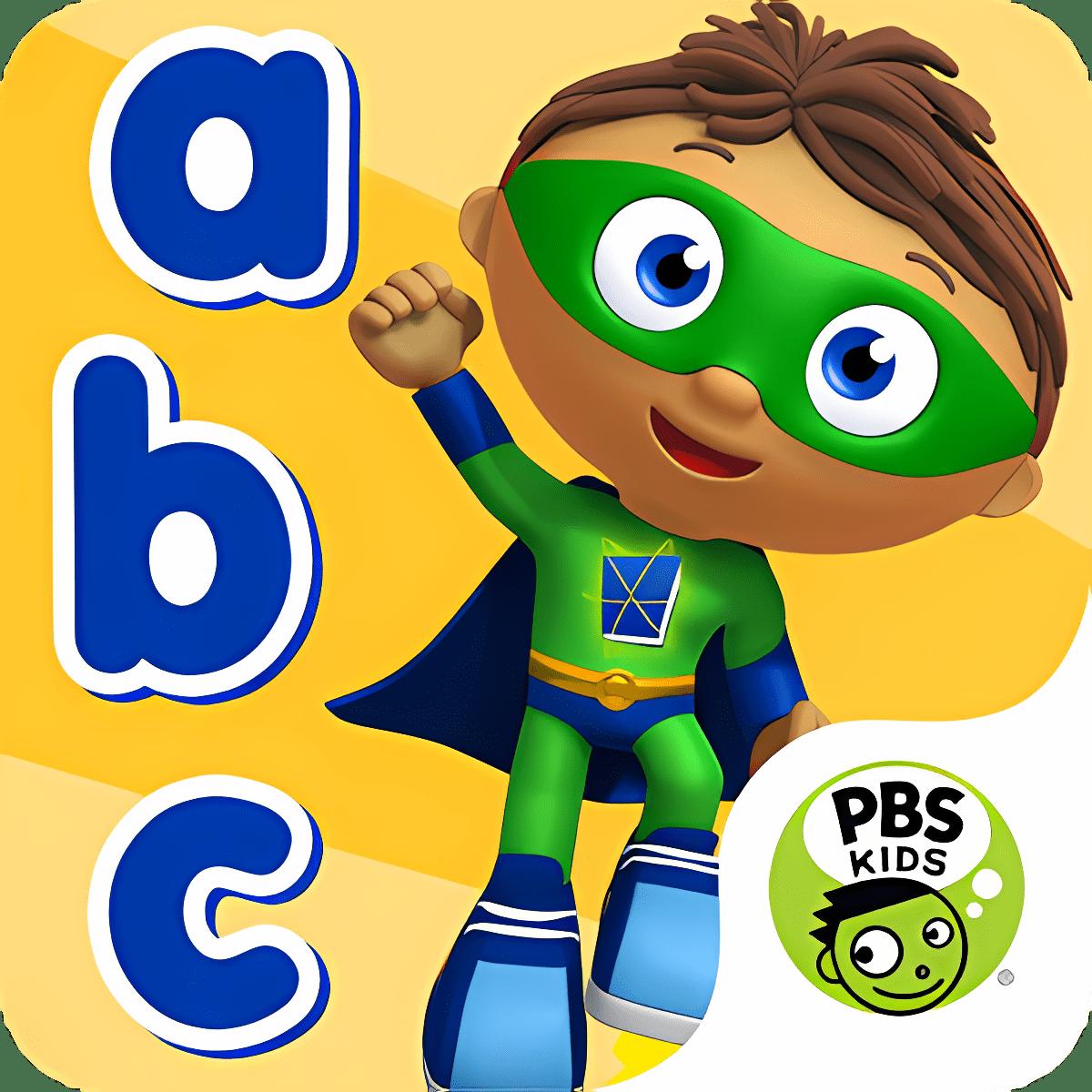 Super Why! ABC Adventures 1.0.1