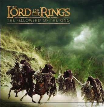 The Lord of the Rings: The Fellowship of the Ring trailer (medium)