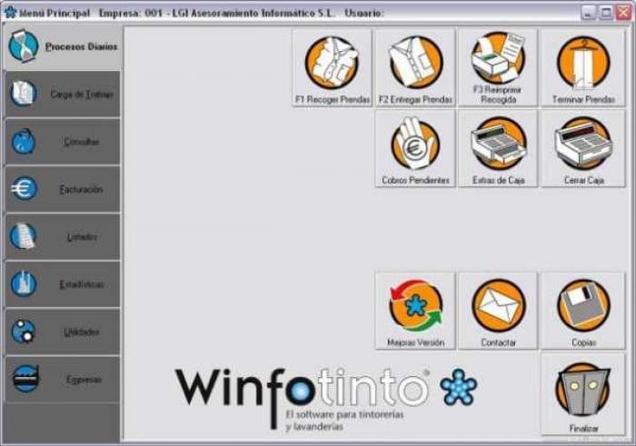 Winfotinto