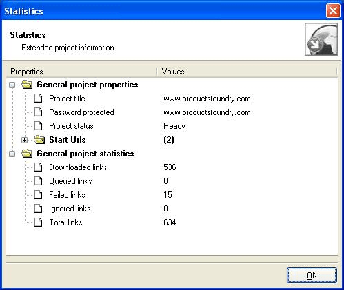 WebCloner