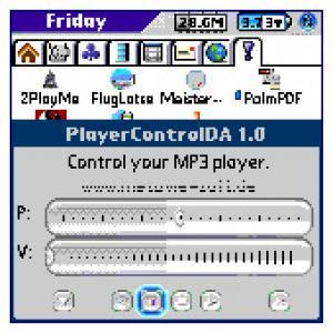 PlayerControlDA