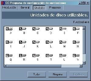 CCRestric