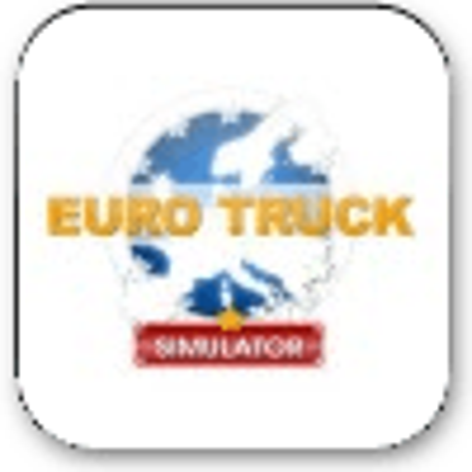 Euro Truck Simulator Iveco Stralis AS Cube II Mod