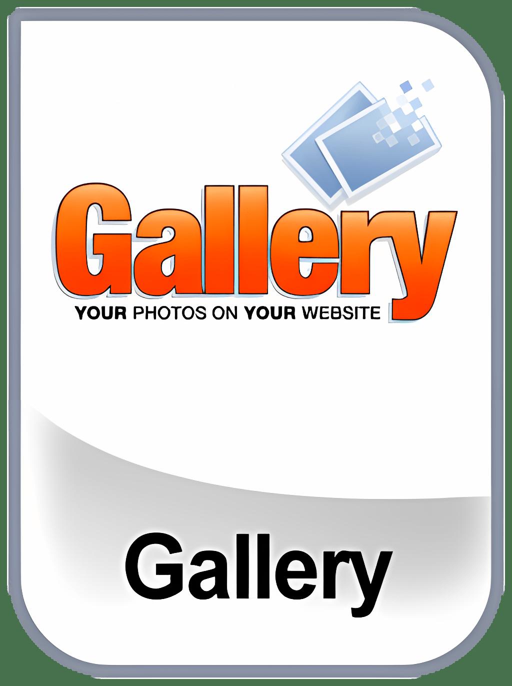 BitNami Gallery Stack