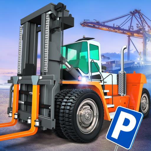 Cargo Crew: Port Truck Driver 1.0.1