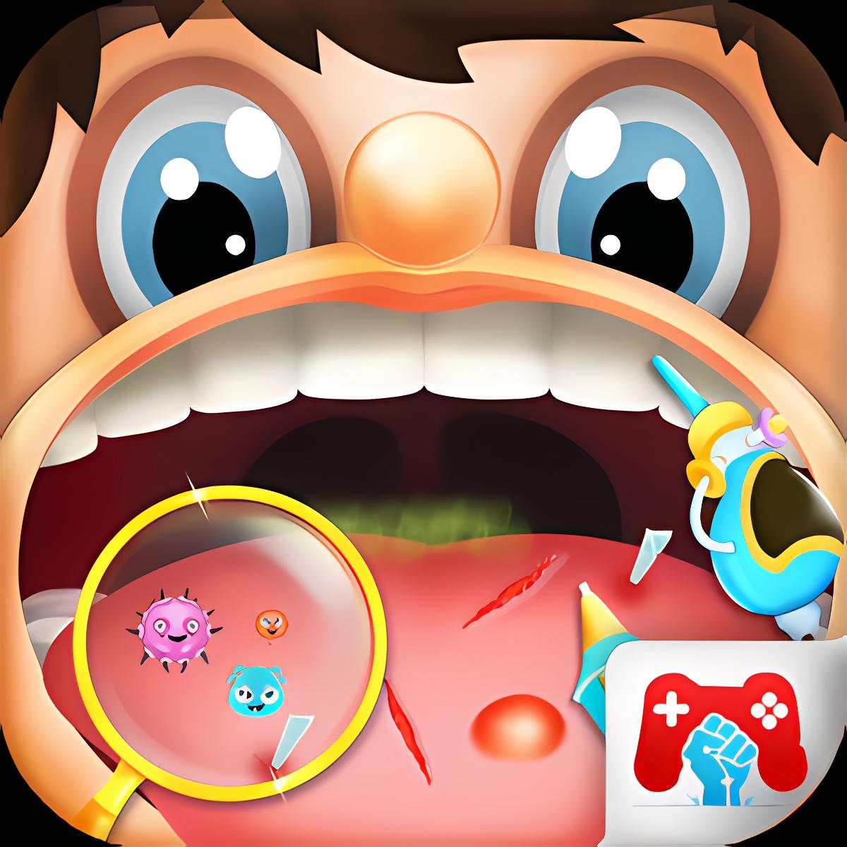 Cirugía de la lengua