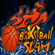 Basketball Slam Free 1.0.0 (Nokia Series 40)