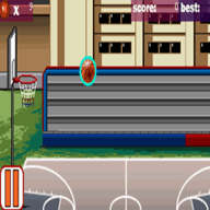 Basketball Slam