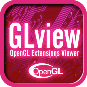 OpenGL Extensions Viewer 4.5.0