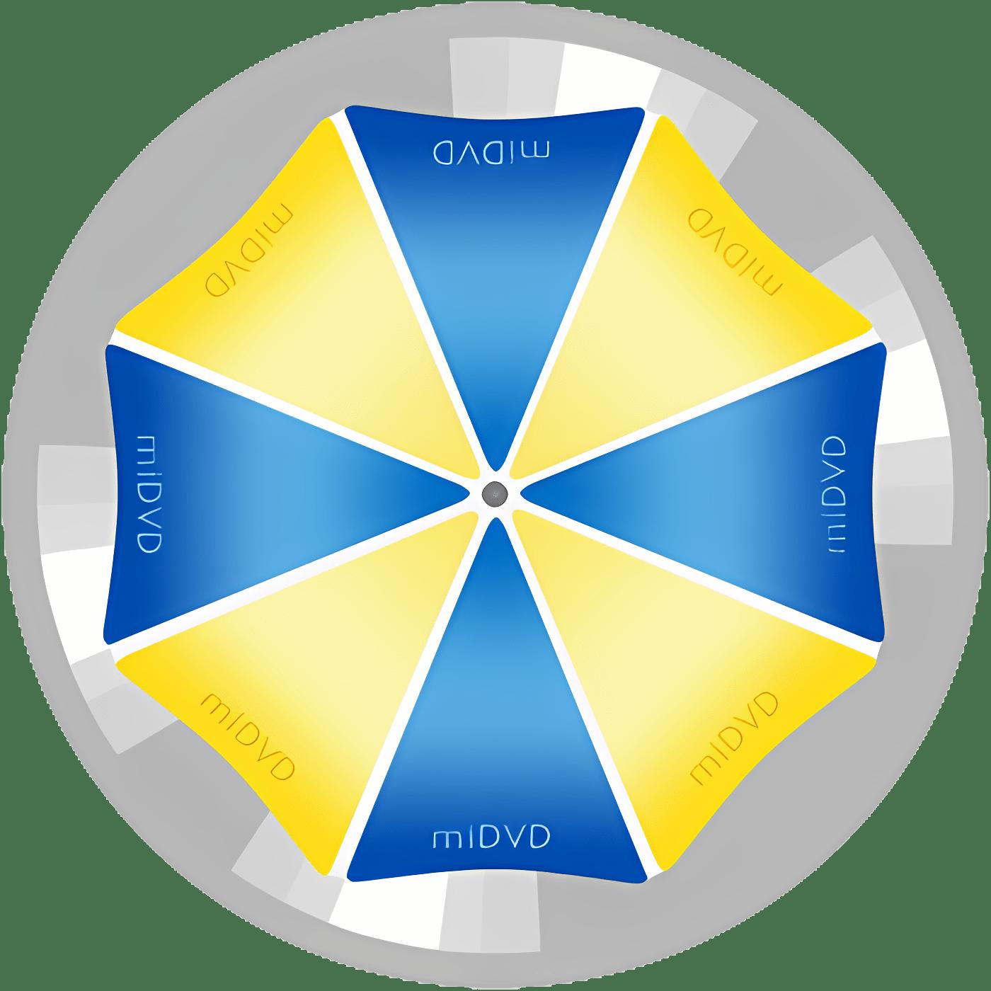 miDVD 1.1.6