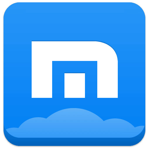 Maxthon Browser for Tablet 4.0.4.1000