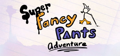 Super Fancy Pants Adventure 2017