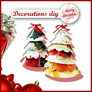 Diy Christmas Decorations New 0.1
