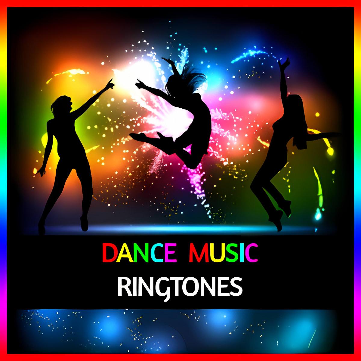 Dance-Music-Klingeltöne 1