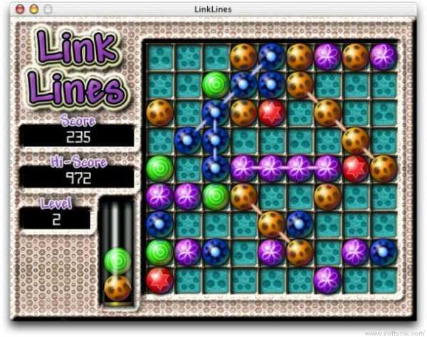 LinkLines