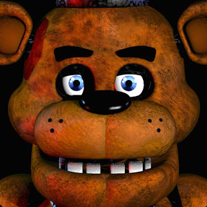 Five Nights at Freddy's 1.85