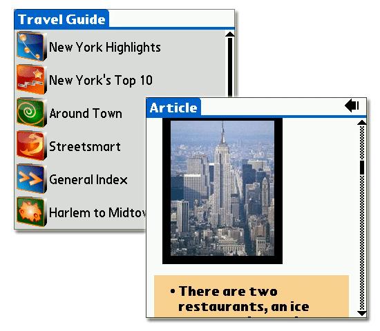 New York DK Eyewitness