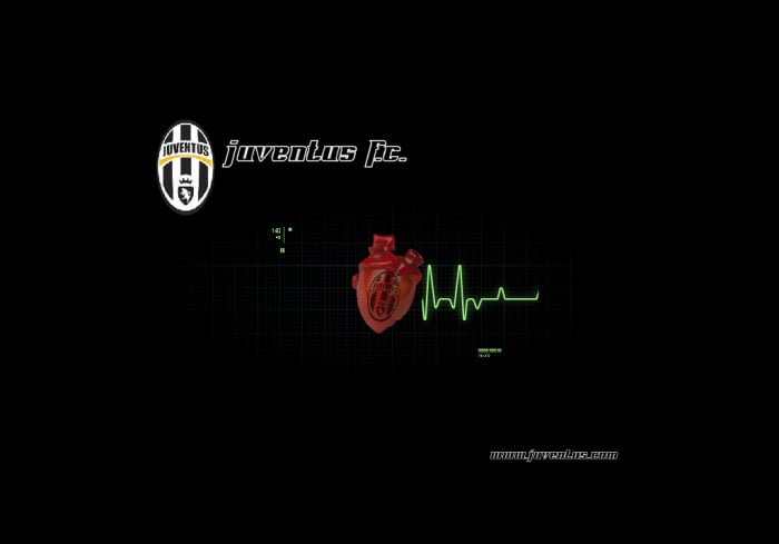 Juventus FC Screensaver