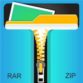 RAR Opener & RAR to ZIP Converter varies-with-device