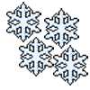 Snowflakes Screensaver