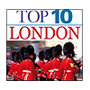 London DK Eyewitness Top 10 Travel Guide & Map