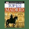 Madrid DK Eyewitness