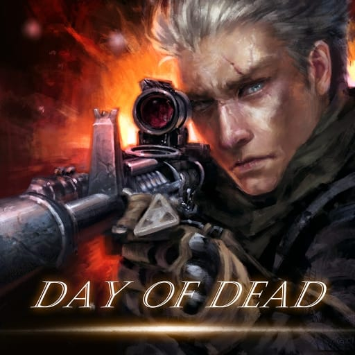 Day of Dead 1.3.001