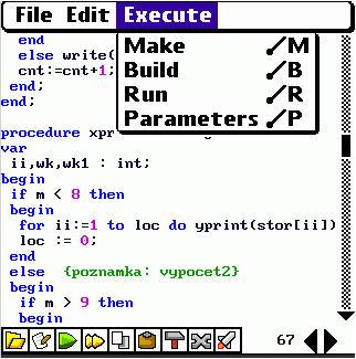 PP Compiler