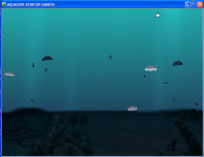 Aquazone Classic Expansion Pack Jellyfish Pack