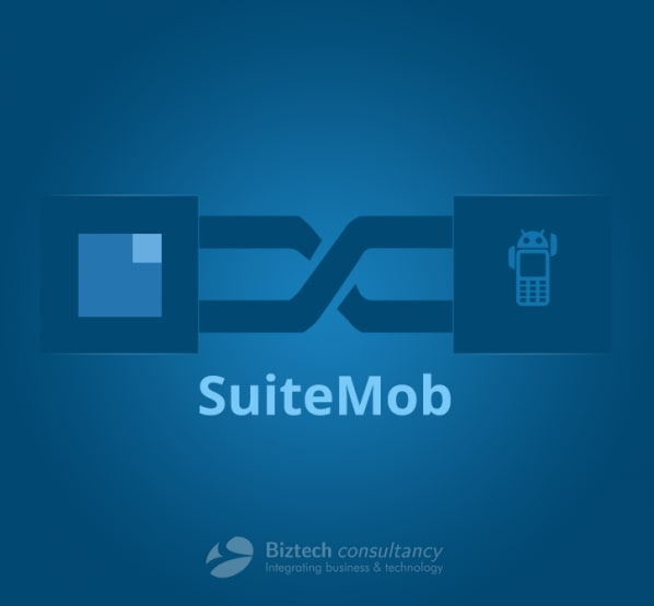 SuiteMob: SuiteCRM for Mobile