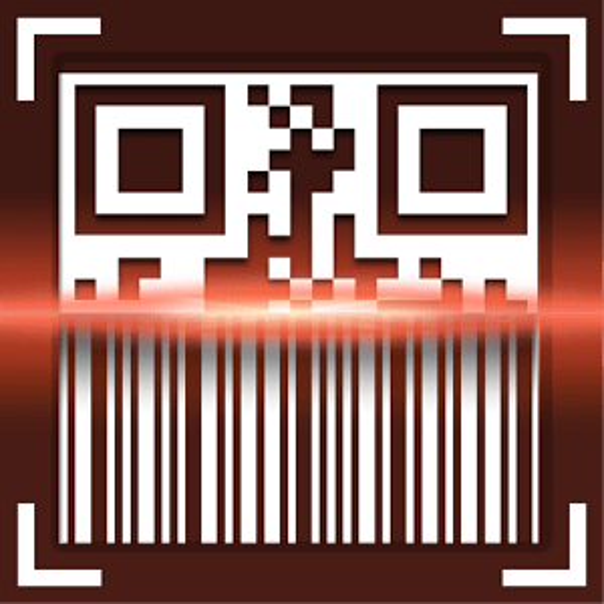QR Scanner - Barcode Reader