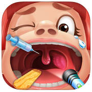 Little Throat Doctor 1.0.0