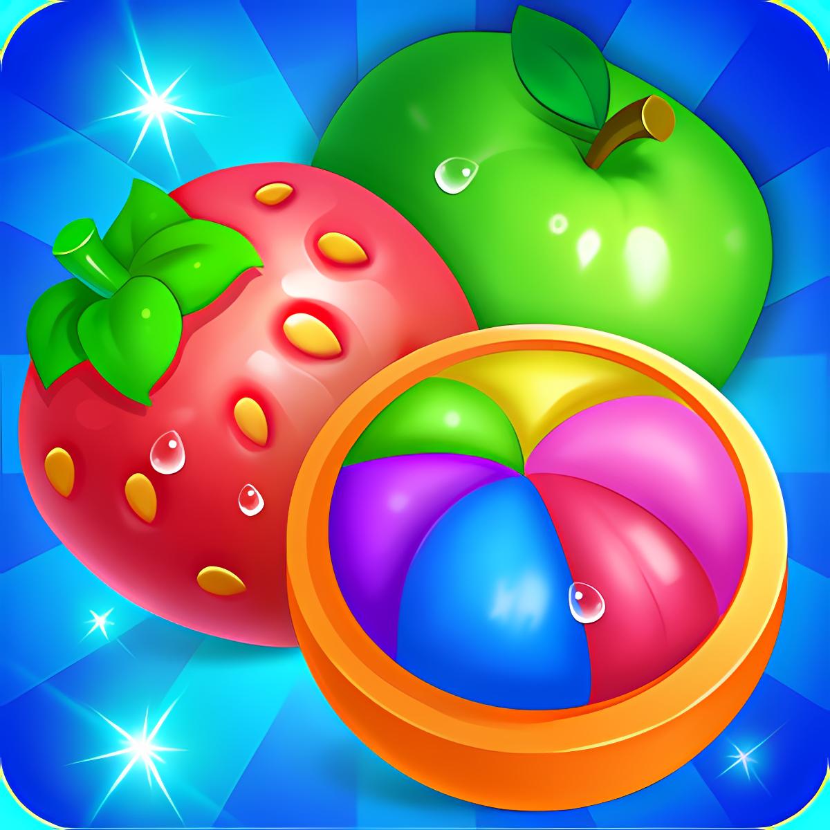 Fruit Fever 1.0.2007