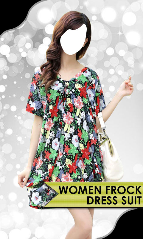 Women Frock Dress Suit