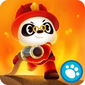 Dr. Panda Firefighters 1.0