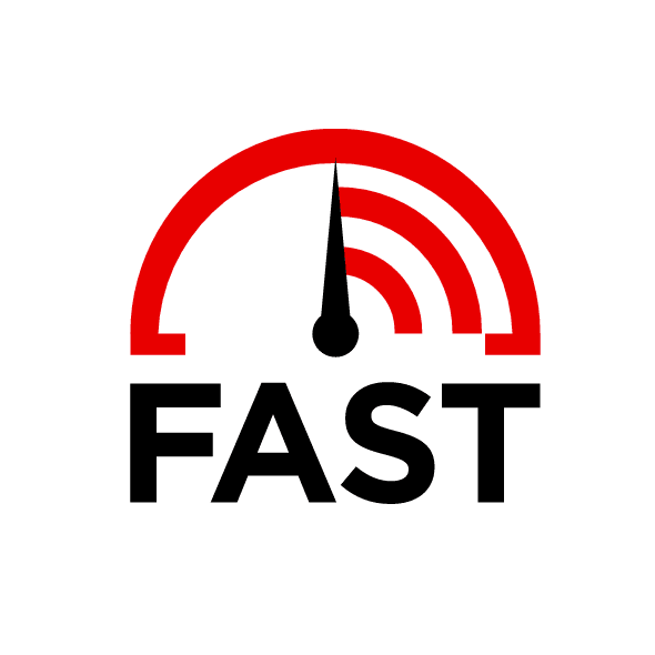 Fast.com varies-with-device