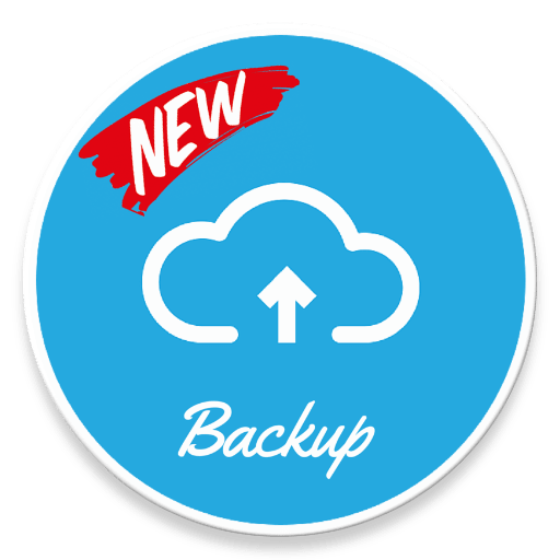 Backup Manager-Backup to Gmail 1.0