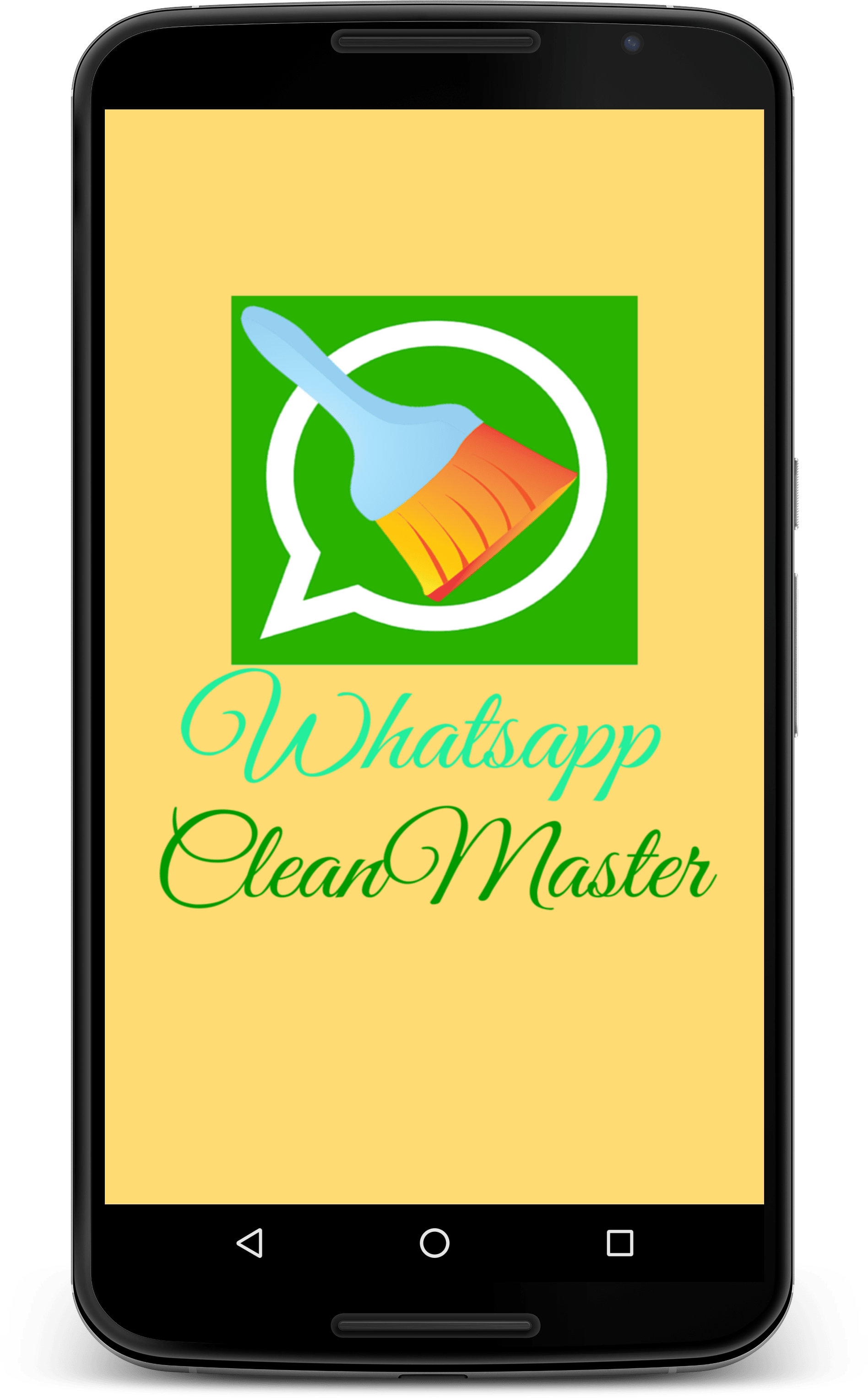 CleanMaster For Whatsapp